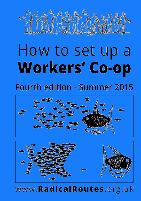 how set up a workers co-op cover